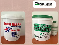 Produto Mastertec